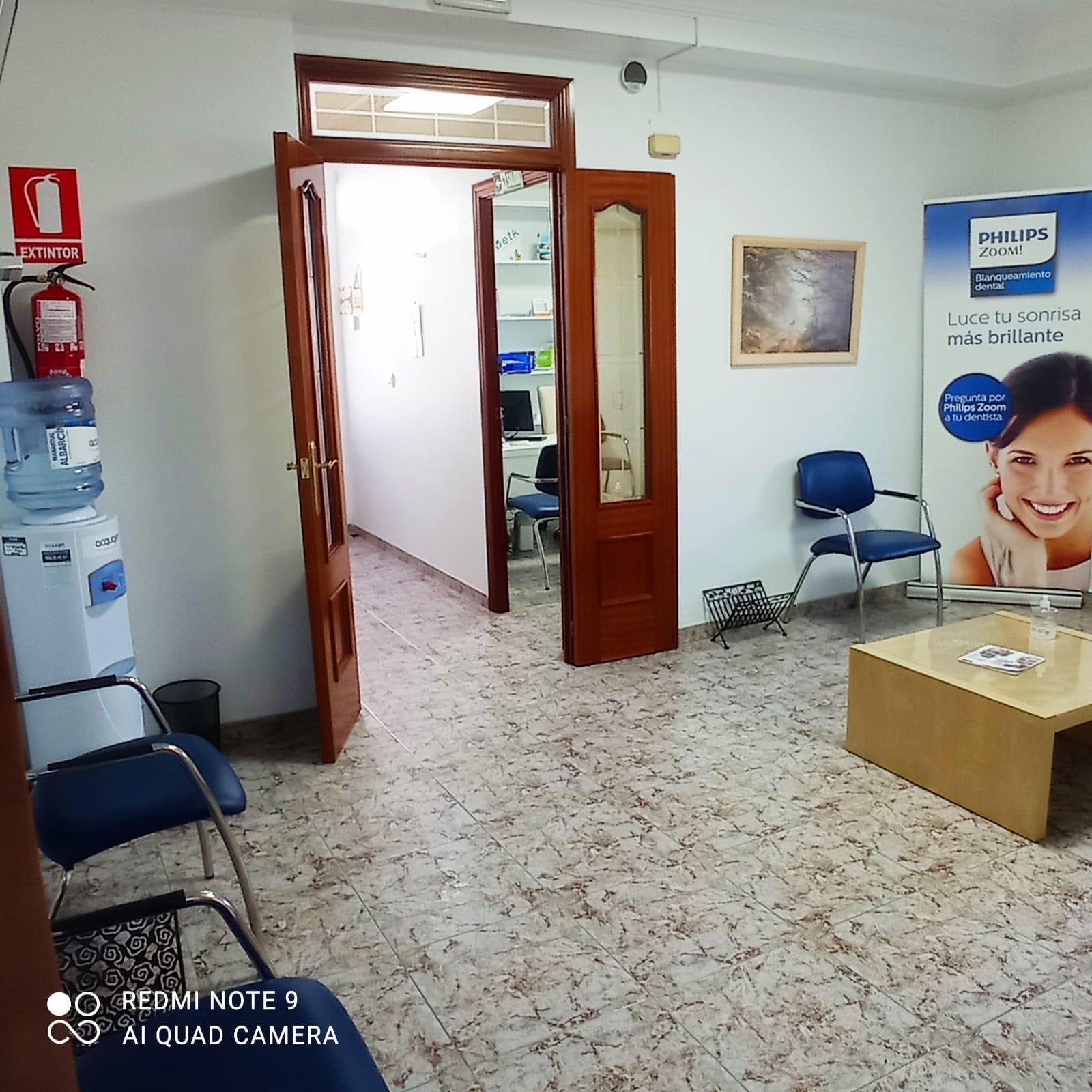 Clinica Dental Augusta lazarza 1